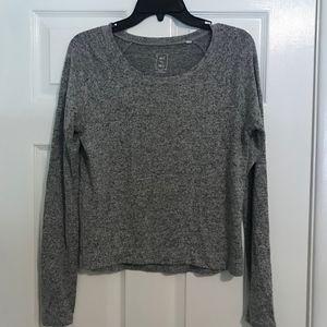 Pascun long sleeve shirt (size small)